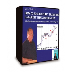 Kevin Haggerty – How To Successfully Trade The Haggerty Slim Jim Strategy For Explosive Gains